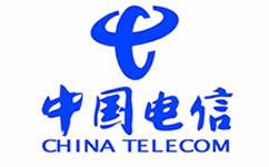 电信400电话logo